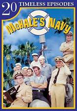 McHale'S Navy. 20 Timeless Episodes. New