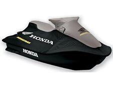 HONDA AQUATRAX F15 F15-X Cover Light Gray & Black New In Opened Box OEM