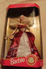 Mattel Target 35Th Anniversary Special Edition 1997 #16485 Nrfb (1)