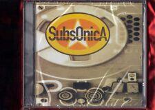 SUBSONICA- CD NUOVO SIGILLATO