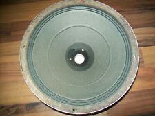 Saba Permadyn 51 858 U 10 Vintage Speaker Open Baffle Fullrange Freiburg W