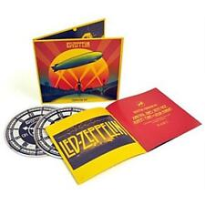 LED ZEPPELIN CELEBRATION DAY 2 CD DIGIPAK NEW