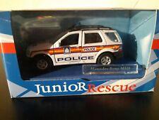 Cararama Junior Rescue - Mercedes Benz M 320 - Polizei 1:43 (093)