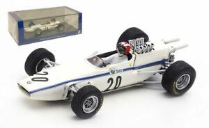 Spark SF163 Lola T100 'BMW Motorsport' Albi F2 GP 1967 - Jo Siffert 1/43 Scale