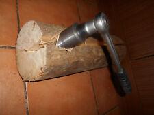 Kegelspalter Holzspalter Drillkegel rechts Gewinde 40mm   Fällkeil