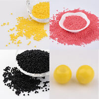 50g 11/0 Opaque Colours Baking Varnish Round Glass Seed Beads DIY Jewelry Making