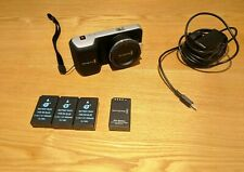 Blackmagic Pocket Cinema Camera 1080p BMPCC excellent quality video 100% charity