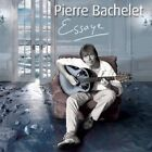 29261 // PIERRE BACHELET ESSAYE ALBUM INEDIT CD TBE