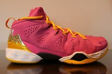 Air Jordan Melo M10 Marquette Breast Cancer Awareness PE Promo Sample Size 13