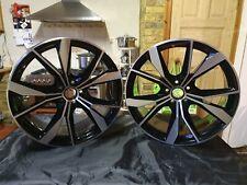 Vw tiguan r alloy wheels 20 inch