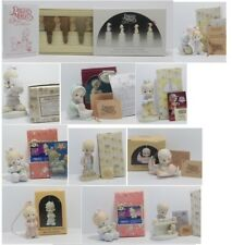 Precious Moments - Set of 60 Figurines/Items/Accessori es