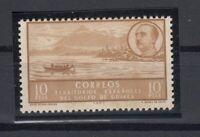 X839/ SPANISH GUINEA – EDIFIL # 292 MINT MH – CV 110 $