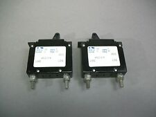 Klixon Sensata 4MC2-105-4 Circuit Breaker 4MC2-2-4 - New - Lot of 2 pcs