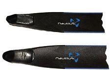 Nautilus Siphon Jet Dive Freedive Spearfishing Blades Fins