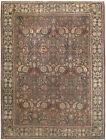 Antique Agra  Rug, Circa 1890 (9' x 12')