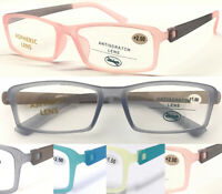 L891 Superb Quality Reading Glasses/Super Lightweight Matte Jelly Color Designed