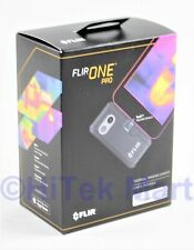 Flir One Pro iOS Pro-Grade Thermal Camera For Smartphone iPhone iPad NEW SEALED