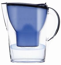 Alkaline Water Pitcher Filter & Ionizer! 2 Liters.  Healthy Refreshing Water