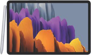 """NEW Samsung SM-T870NZSAXSA Galaxy Tab S7 11"""" Wi-Fi 128GB - Silver"""