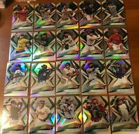 $1DollarEach 2019 TOPPS CHROME Future Stars YOU PICK COMPLETE YOUR SET Acuna