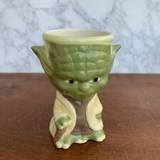 Star Wars YODA Goblet Mug Drinking Cup Collectible 3D Galerie Ceramic