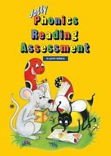 Jolly Phonics Reading Assessment in Print Letters (Paperback or Softback)