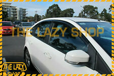 Weathershields, Weather Shields for Ford Focus 2005-2011 Window Visors