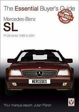 Mercedes-Benz Sl R129-Series 1989 to 2001 by Julian Parish (Paperback, 2016)