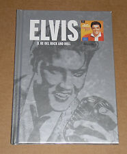 ELVIS PRESLEY - JAILHOUSE ROCK - CD + BOOKLET