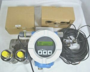 Endress+Hauser Ultrasonic Flowmeter PROSONIC FLOW 91 W 91WA1-BA1B00RCB4AA E+H