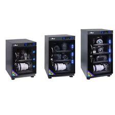 25L~ 50L Electronic Dehumidify Dry Cabinet Box For Lens Camera Equipment Storage
