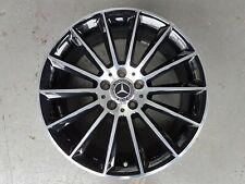 8 x 19 ET43,5 Original Mercedes AMG Alufelge Felge GLA X156 W156 A 1564012800