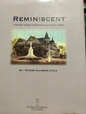 Reminiscent:  A Pictorial History of Eatonton/Putnam County GA Genealogy
