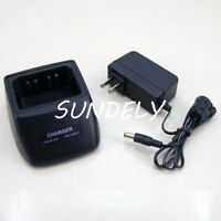 NTN8293 NTN8294 Battery Charger for MOTOROLA XTS3000 XTS3500 XTS5000 Radio