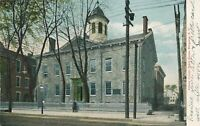 KINGSTON NY - Ulster County Court House - udb - 1905