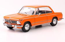 BMW 2002 TII  1974  1/24 Neuf en boite voiture miniature collection