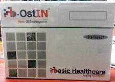 1x New B-Ostin 100% Synthetic dental BoneGraft Subsititute HA Nano (1.0cc)