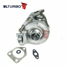 Turbocharger 49135-05640 BMW 320D E90 E91 163HP M47TU2D20 4716166 complete turbo