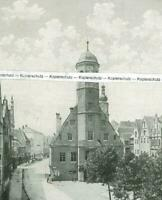 Weiden - Das alte Rathaus - um 1925               V 5-8