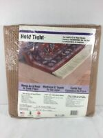 "Hold Tight Non Slip Rug Stop Keeps Rugs In Place On Hard Floors 56x229cm 22""x90"""