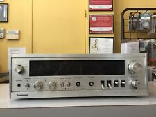 Panasonic SA-5800C Vintage Receiver, Only for Parts