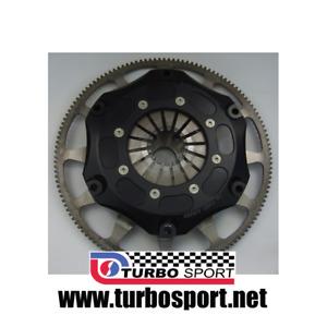 Ford Duratec billet Steel Flywheel ultra light race with 184mm 71/4 clutch 184mm