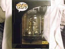 Funko Pop! Star Wars Golden R2-D2 Collector's Edition! Hot Topic Exclusive