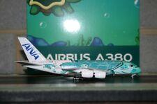 "Phoenix 1:400 ANA All Nippon Airbus A380-800 JA382A ""Kai"" (PH04210) Model Plane"