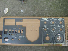 Kenwood/Trio TS-700S principal Front fascia panel SUPERBE Clean condition
