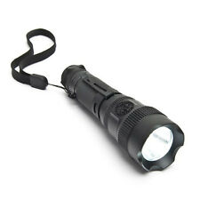 New Smith and Wesson MP7 4.5v CREE Tactical LED Flashlight S & W SW1007 Police