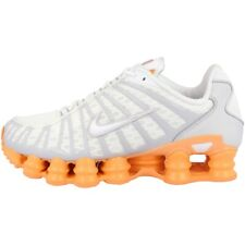 Nike Shox TL Women Schuhe Damen Freizeit Sport Sneaker Turnschuhe AR3566-101