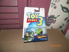 2010 DISNEY PIXAR TOY STORY 3  BLASTIN BUZZ