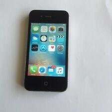 Apple iPhone 4s - 8GB - Black (AT/T) A1387 (CDMA + GSM)