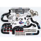 Civic Integra B-series B16 B18 B20 T3 T3/T4 Turbo Kit Keep AC and Power Steering